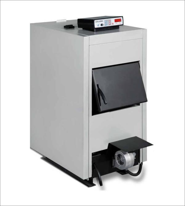 Fark Yaratan Özellikler ile Tam Konfor Kat kaloriferinde kombi rahatlığı CKK kat kaloriferi ile sağlanır. <p> Hızlı ısıtma <p> Yüksek verimlilik <p> Modern teknoloji <p> Geniş yakıt haznesi <p> Enerji tasarrufu <p> Kolay kullanım <p> Kolay bakım <p> Kolay temizlik <p> Yüksek güvenlik <p> Modern Teknoloji <p> Üretim, tasarım teknikleri ve tüm malzemeler Avrupa ve ulusal normlara uygundur. <p>  Kazan üretiminde son teknoloji otomasyon teknikleri uygulanır. <p>  Yüksek Verimlilik  <p> Özel tasarımlı yanma odası ve ısı transfer yüzeyleri sayesinde tam yanma sağlanır. Yakıttaki enerji maksimum oranda suya aktarılır. <p> Hızlı Isıtma Kazanın ısıtma yüzeyi fazla, su miktarı azdır. <p> Böylece kazan çabuk rejime girer. <p> Mükemmel Yalıtım <p> Dış gövdedeki 2,5 cm kalınlığındaki cam yünü malzemesi, üretilen ısının cihaz içinde kalmasını sağlar. <p>  Yüksek Güvenlik <p> Çalışma sıcaklığı ve aşırı ısınma olasılığı, sensör ve mikroişlemcili elektronik panel ile kontrol edilir. Donma ve basınç yükselmesine karşı güvenliklidir. <p> Tam Kalite Kontrolü <p> Her kazan, üretim sonrasında hidrolik testten geçer.