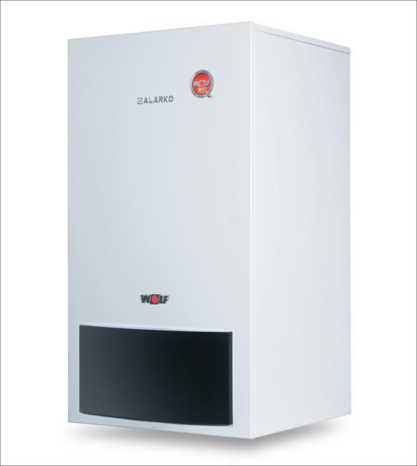 """Alman mühendisliğinin ve kalitesinin ürünü. <p> Premiks (ön karışımlı) eşanjörü sayesinde %110'a ulaşan verim. <p> CGB 35-50 modelleri ile bağımsız villa veya iki ya da üç katlı dairelere uygun kapasite ve kullanım suyu ihtiyacına uygun sıcak su boyleri ilavesiyle hızlı ve bol sıcak su temini. <p> CGB 75-100 modellerinde eş yaşlandırmalı kaskad kontrol sistemi ile duvara 4 adet kazan monte edilmesiyle 395 kW'a ulaşan kapasite. <p> Eşanjör sökülmeden bakım kolaylığı.  <p> CGB 35-50 Modelleri <p> CGB 35-50 Duvar tipi doğal gazlı tam yoğuşmalı kat kaloriferleri, sızdırmaz yanma haznesiyle açık ve hermetik baca sistemi ile kullanılabilir. Bol sıcak su temini için kullanım suyu boylerleri bağlanabilir. <p> Gidiş/Dönüş modülasyon aralığı (50/30 °C'da): CGB-35 (9,0 - 35,0 kW), CGB-50 (12,2 - 50,0 kW) <p> DVGW belgeli; Alman ve Avrupa Yönetmeliklerine uygun olarak test edilmiştir; yanma son derece temizdir. <p>   Mümkün olan en üst düzeyde enerji tasarrufu için %110'a kadar yüksek standartta verim. <p> CGB-35, doğal gaz ile çalıştırıldığında RALUZ 61'e çevresel mükemmellik """"Blue Angel"""" (Mavi Melek) sertifikasının gerekliliklerini karşılar. <p> Doğal gaz ve LPG için ön karışımlı (premiks) brülör. <p> Standart olarak modülasyonlu ısıtma devridaim pompası ya da A sınıfı modülasyonlu yüksek verimli pompa; ısıtma suyunda mekanik anahtarlar bulunmaz. <p> Polymer kaplamalı ALUPro ısı eşanjörü sayesinde eşanjör yüzeylerinde kir tutma azaltılmıştır. <p> Tüm parçalara kolay erişim sayesinde kolay kurulum, çalıştırma ve bakım.  <p> Cihazı açmaya gerek kalmadan baca gazını test etmek için baca deliğine dışarıdan erişilebilir. <p>   Bakım Ve Temizlik Hiç Bu Kadar Kolay Olmadı! Bakım ve temizlik için, ısı eşanjörü iki farklı bakım pozisyonuna döndürülebilir. <p> - Tüm bakım işlemleri cihazın ön tarafından kolaylıkla yapılabilir. <p> - Eşanjörün temizliği için kazan suyunun boşaltılmasına gerek yoktur. <p>          CGB 75-100 Modelleri <p> Isıtma modülasyon aralığı (50/30°C'da): CGB-75 (1"""