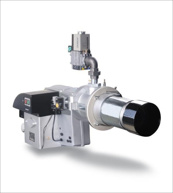 İleri Teknoloji <P>  Gaz brülörleri uzun süreli testler sunucunda gaz konusunda deneyimli uzmanlar tarafından geliştirildi. Yüksek teknoloji ile üretilen brülörler doğal gaz ve LPG ile aynı verimlilikte çalışma özelliğine sahip. Binalarda Enerji Performansı Yönetmeliği doğrultusunda yeni modeller geliştirildi ve çok geniş bir ürün yelpazesine ulaşıldı. Alarko gaz brülörleri Avrupa normlarına (EN 676) uygundur ve CE işareti taşımaktadır.   <P>   Maksimum Güvenlik ve Güvenilirlik <P> Tüm brülörler Avrupa gaz direktiflerinde belirtilen şartlara uygun olarak doğalgaz veya LPG ile çalışır. Brülörlerin üretim aşamasında emniyete ayrı bir özen gösterilir, üretilen her brülör fabrikada test edilir. Brülörlerde 1. sınıf emniyet elemanları kullanılmaktadır.   <P>  Yüksek Verim-Düşük Yakıt Sarfiyatı <P> Özel tasarlanmış yanma başlığı ve türbülatörü ile mükemmel hava yakıt karışımı, düzgün ve yüksek verimli yanma gerçekleşir. Aynı miktarda enerji daha az yakıt yakılarak sağlanır. Bunun sonucu yakıt sarfiyatından maksimum tasarruf edilir. <P>    Çevre Dostu <P>  Yüksek verimli fanı sayesinde sessiz çalışır, yüksek karşı basınçlı kazanlarda bile mükemmel bir yanma sağlar. Özel tasarım yanma başlığı ve türbülatörü; yüksek verimle yanma, düşük CO ve NOx emisyonları ile çalışmayı temin eder. Bunun sonucu çevre daha az kirletilir.   <P>  Geniş Model Aralığı ve Tam Seri <P> Alarko Gaz Brülörleri 3,1-194 m³/saat (29,5-1.861 kW) kapasite aralığında, doğal gaz ve LPG ile kullanıma uygun, tek kademeli, çift kademeli ve modülasyonlu toplam 19 modeli, 53 tipi ile en uygun ve ekonomik seçimin yapılmasına olanak sağlar.    <P>  Kazan - Brülör Uyumu <P> Yanma kalitesini etkileyen en önemli faktörler kazana uygun brülör seçilmesi, brülör alev boyu ve çapının kazan yanma odasına uygun olmasıdır. Alarko Brülörleri yüksek performanslı fanı sayesinde düşük ve yüksek karşı basınçlı kazanlarda uyumlu ve sessiz çalışır. Uzun süreli testler sonunda uygun kazan-brülör eşleşmesi belirlenmiş ve belgelenmi